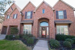 Houston Home at 13602 Starwreath Drive Pearland                           , TX                           , 77584-3783 For Sale