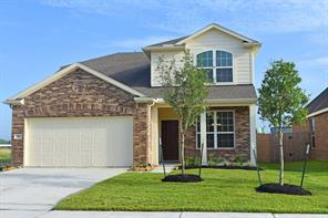 Houston Home at 311 Asiatic Black Bear Lane Crosby , TX , 77532-2330 For Sale