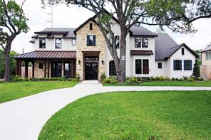Houston Home at 5422 Maple Bellaire , TX , 77401-4705 For Sale