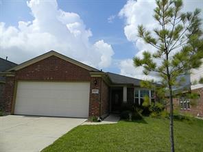 Houston Home at 18227 Mossy Creek Lane Richmond                           , TX                           , 77407-5072 For Sale