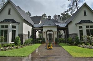Houston Home at 98 S Tranquil Path The Woodlands , TX , 77380-2738 For Sale
