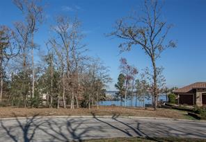 The wooded lot has elevated which helps you to capture gorgeous waterfront views.