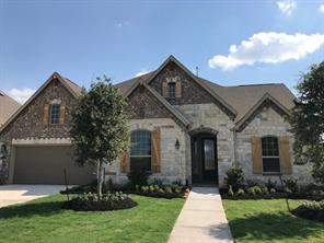Houston Home at 1806 Saxon Bend Trail Richmond                           , TX                           , 77469 For Sale