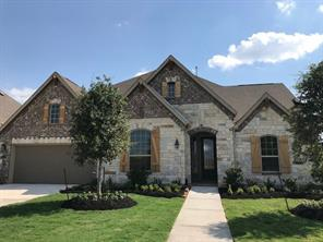 Houston Home at 1806 Saxon Bend Trail Richmond , TX , 77469 For Sale