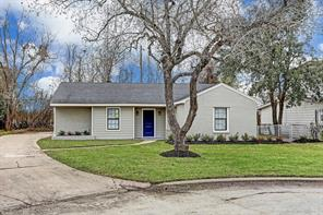 Houston Home at 3219 Wentworth Street Houston , TX , 77004-6203 For Sale