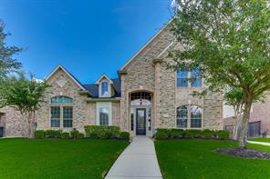 Houston Home at 20006 Standing Cypress Drive Spring , TX , 77379-5263 For Sale