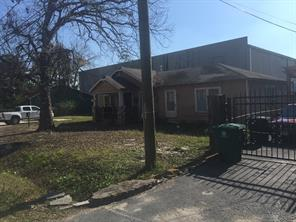 Houston Home at 931 23rd Street A Houston                           , TX                           , 77008-1989 For Sale