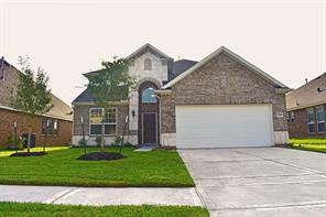 Houston Home at 13810 Kodiak Brown Bear Street Crosby , TX , 77532-2386 For Sale