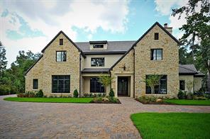 Houston Home at 3 Thornblade Circle The Woodlands                           , TX                           , 77389-4684 For Sale