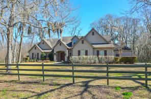 Houston Home at 5110 Harris Woods Trace Fulshear , TX , 77441-4355 For Sale