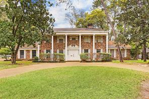 Houston Home at 126 Willowend Drive Hunters Creek Village , TX , 77024-7617 For Sale