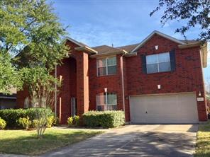 Houston Home at 16923 Canyon Springs Lane Friendswood                           , TX                           , 77546-6161 For Sale