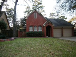 Houston Home at 5423 Glade Estates Drive Kingwood                           , TX                           , 77339-1256 For Sale