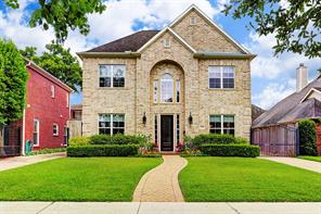 Houston Home at 3779 University Boulevard Houston                           , TX                           , 77005-2827 For Sale