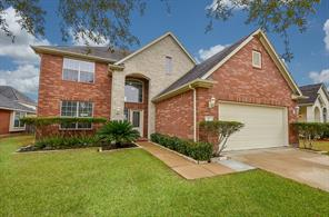 Houston Home at 52 Atascadero Drive Manvel                           , TX                           , 77578-4555 For Sale
