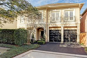 Houston Home at 7 Upperway Lane Houston                           , TX                           , 77056-2144 For Sale
