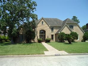 Houston Home at 15416 Winding Moss Drive Houston , TX , 77068-2064 For Sale
