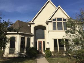 Houston Home at 16006 Wimbledon Champions Spring , TX , 77379 For Sale