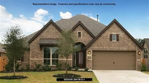 Houston Home at 9243 Lakeshores Lagoon Lane Cypress                           , TX                           , 77433 For Sale