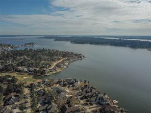 The lot is located on the West side of Bentwater.  If you like to walk, there are plenty of opportunities to see Lake Conroe along the way.