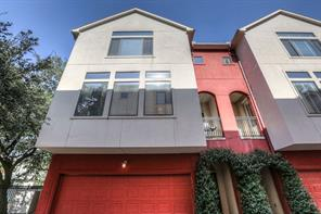 Houston Home at 412 Parker Street Houston , TX , 77007-7438 For Sale