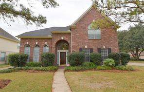 Houston Home at 20415 Chelsea Park Court Katy , TX , 77450-7285 For Sale