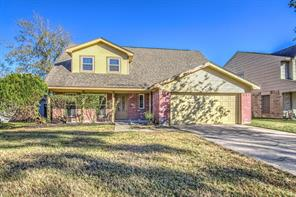 Houston Home at 18938 Yaupon Trail Humble                           , TX                           , 77346-3116 For Sale