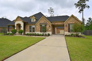 Houston Home at 22435 Banewood Drive Tomball , TX , 77375-6744 For Sale