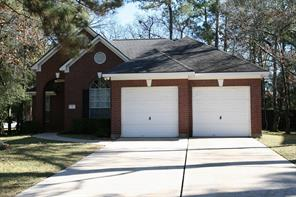 Houston Home at 3 Bonnaire Drive The Woodlands                           , TX                           , 77382-1615 For Sale