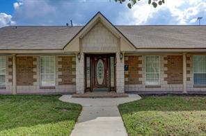 Houston Home at 4315 Woodvalley Drive Houston , TX , 77096-3529 For Sale
