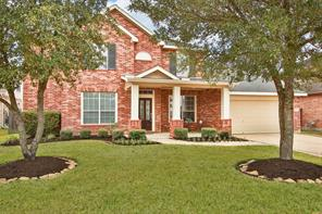 Houston Home at 19918 Astilbe Ct Spring , TX , 77379-3756 For Sale