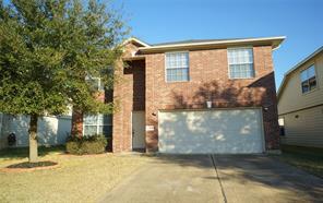 Houston Home at 15814 Brett Creek Court Cypress                           , TX                           , 77429-4440 For Sale