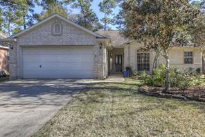 Houston Home at 18 Gold Leaf Place Conroe                           , TX                           , 77384-3848 For Sale