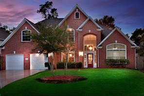 Houston Home at 43 Purple Martin Place The Woodlands                           , TX                           , 77381-6431 For Sale