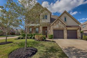 Houston Home at 3410 Eden Cove Lane Pearland , TX , 77584-4412 For Sale