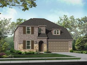 Houston Home at 8310 Victoria Springs Richmond                           , TX                           , 77407 For Sale