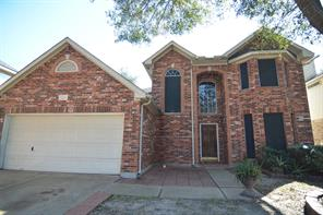 Houston Home at 2123 Hickory Bay Court Katy                           , TX                           , 77450-6669 For Sale