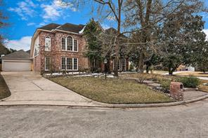 Houston Home at 3402 Deerland Court Kingwood                           , TX                           , 77345-3041 For Sale