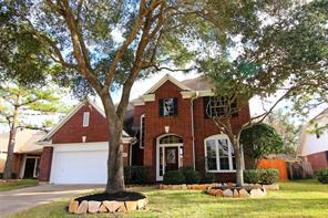Houston Home at 20431 Scenic Woods Drive Cypress , TX , 77433-6018 For Sale