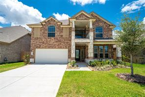 Houston Home at 17107 N Audrey Arbor Way Richmond                           , TX                           , 77407 For Sale
