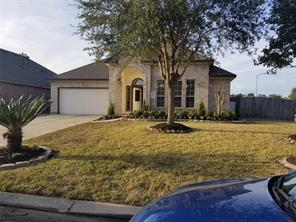 Houston Home at 2627 Fort Settlement Trail Spring , TX , 77373-5060 For Sale