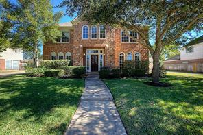 Houston Home at 1218 Garden Brook Sugar Land , TX , 77479-6162 For Sale