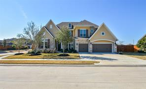 Houston Home at 19703 Cornerstone Arbor Drive Cypress                           , TX                           , 77433-4497 For Sale
