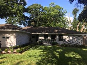 Houston Home at 9710 Tappenbeck Drive Houston                           , TX                           , 77055-4102 For Sale