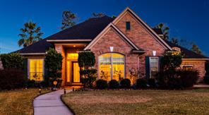 Houston Home at 2434 Riverway Oak Drive Kingwood , TX , 77345-2125 For Sale