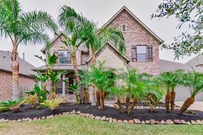 4520 Bonita Way, League City, TX 77573