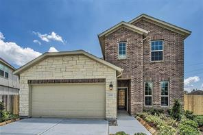 Houston Home at 17915 Alora Springs Trace Cypress , TX , 77433 For Sale