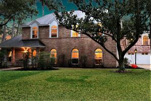 Houston Home at 17311 Rustington Drive Spring                           , TX                           , 77379-4866 For Sale