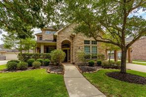 Houston Home at 26223 Bright Dawn Court Katy                           , TX                           , 77494-6457 For Sale