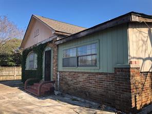 Houston Home at 401 Hutcheson Street Houston                           , TX                           , 77003-2515 For Sale